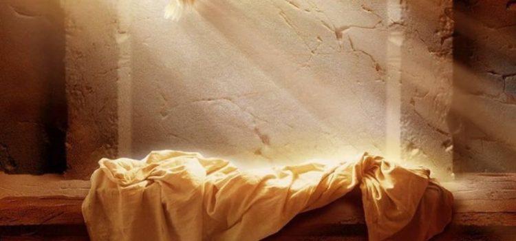 Krisztus feltámadt!
