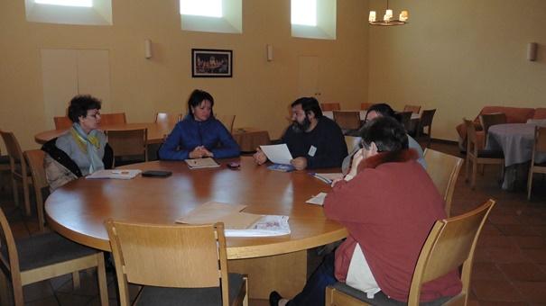 Marista evangelizációs Misszióról szóló képzés