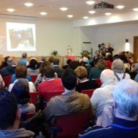 Marista nevelési-oktatási intézmények találkozója