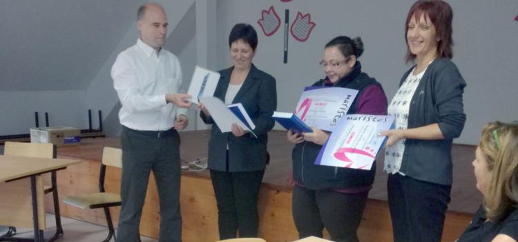 Jean-Baptiste Montagne pedagógiai innovációs díj