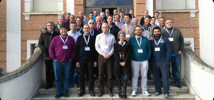 A Marista Európa missziós tanácsainak első gyűlése